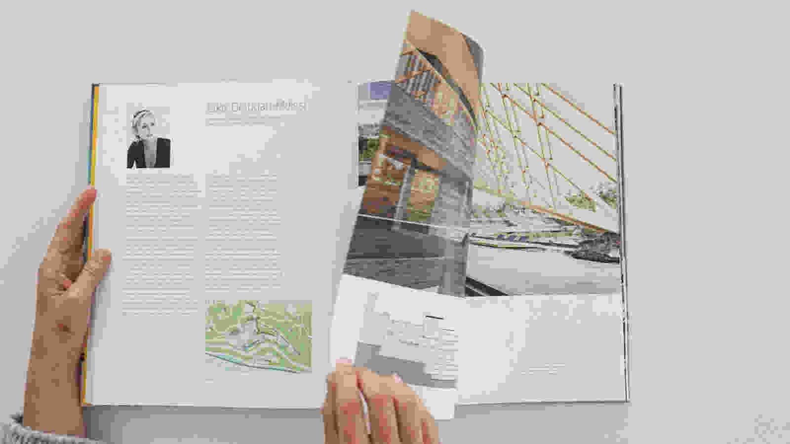 Women in architecture hatje cantz EDM 002 02
