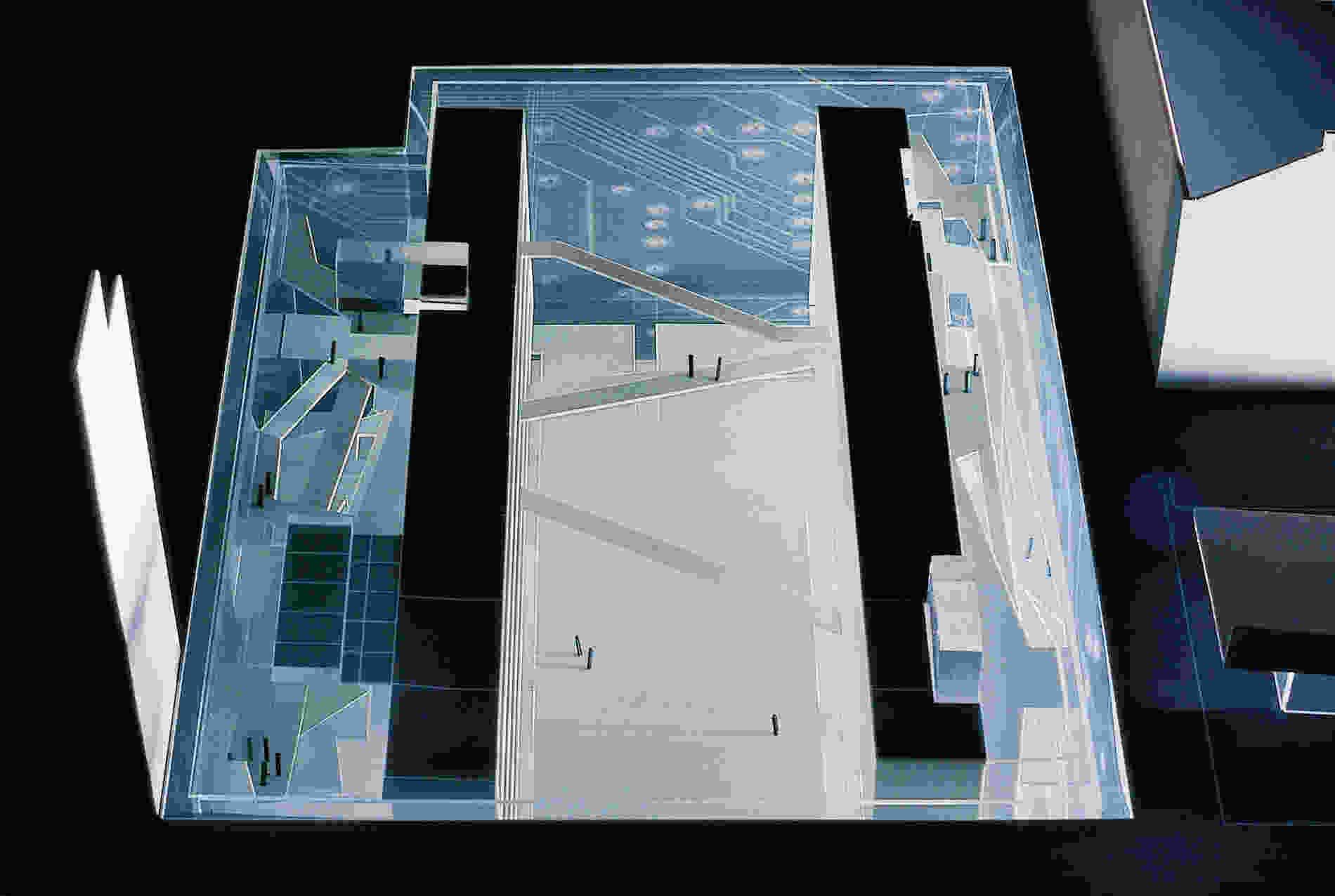 041 Agenzia Spaziale Italiana dm model 006