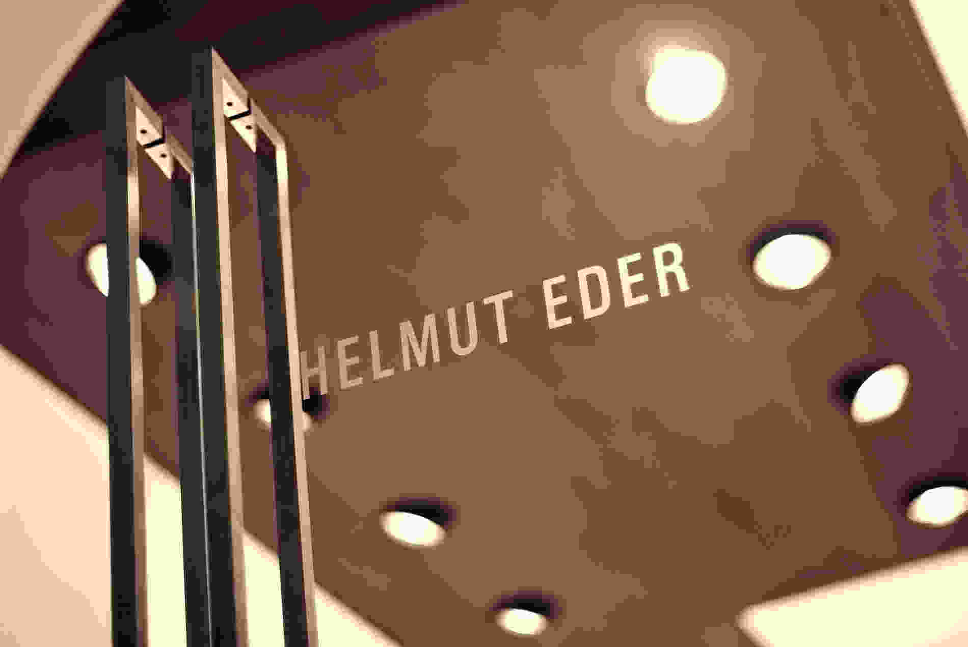 196 Womans Fashion Shop Helmut Eder 001 logo