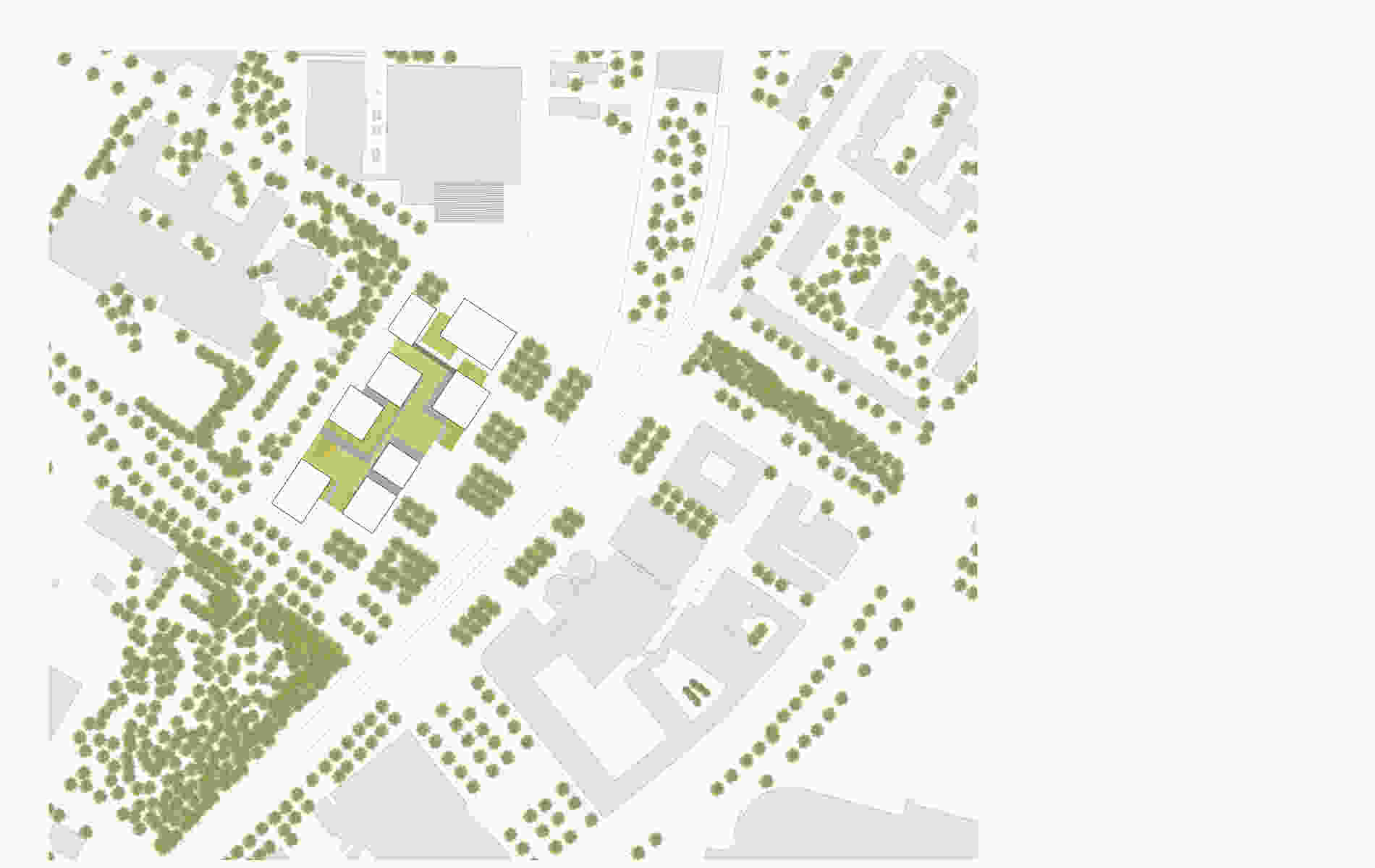 241 Vienna TWENTYTWO dm site plan