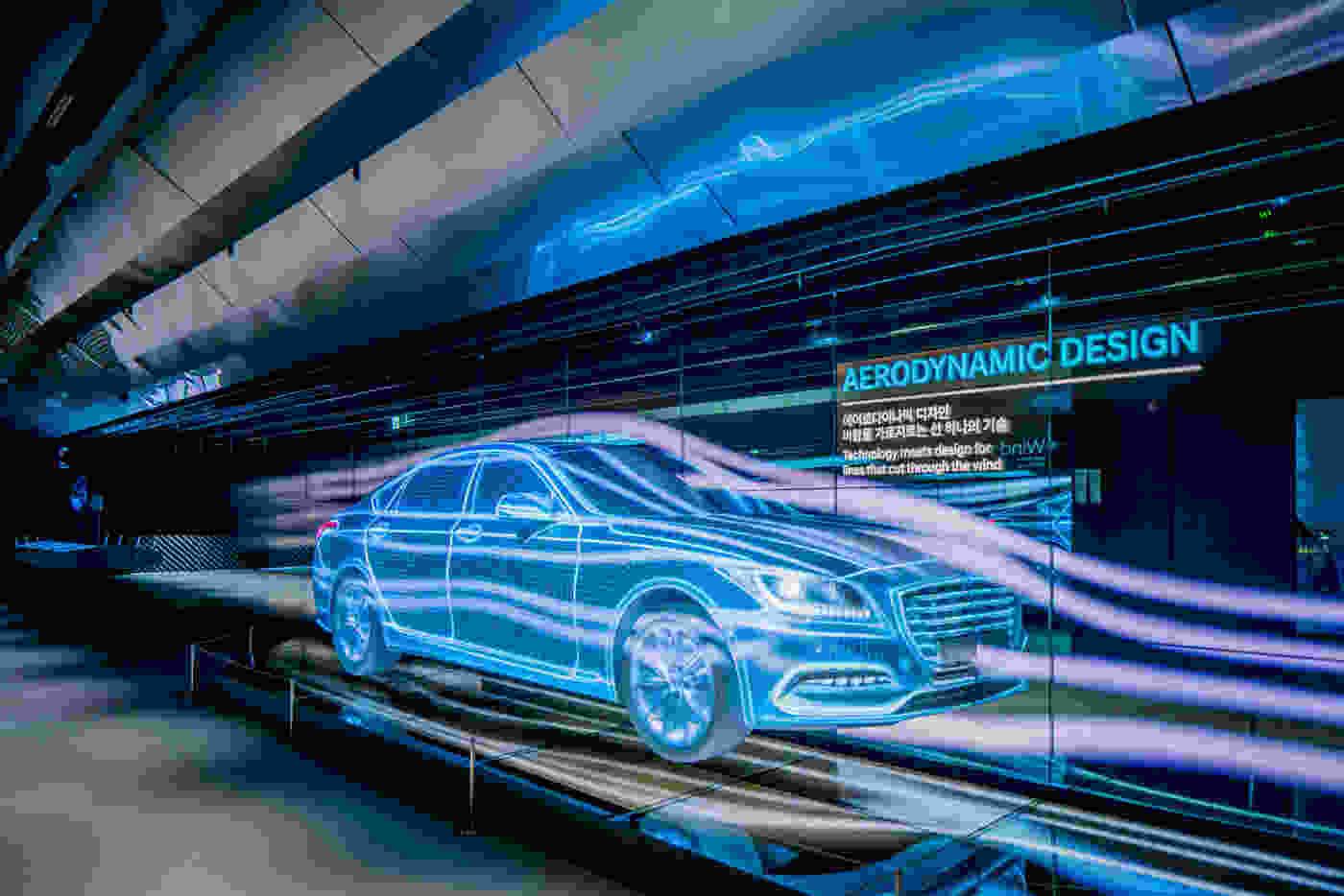 257 Hyundai Motorstudio Goyang Raphael Olivier 6194 exhibition