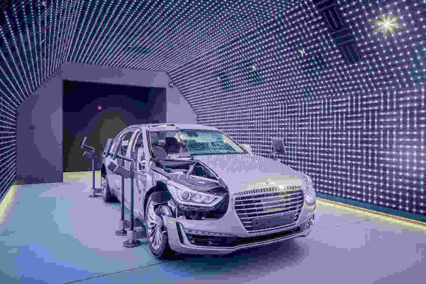 257 Hyundai Motorstudio Goyang Raphael Olivier 6216 exhibition