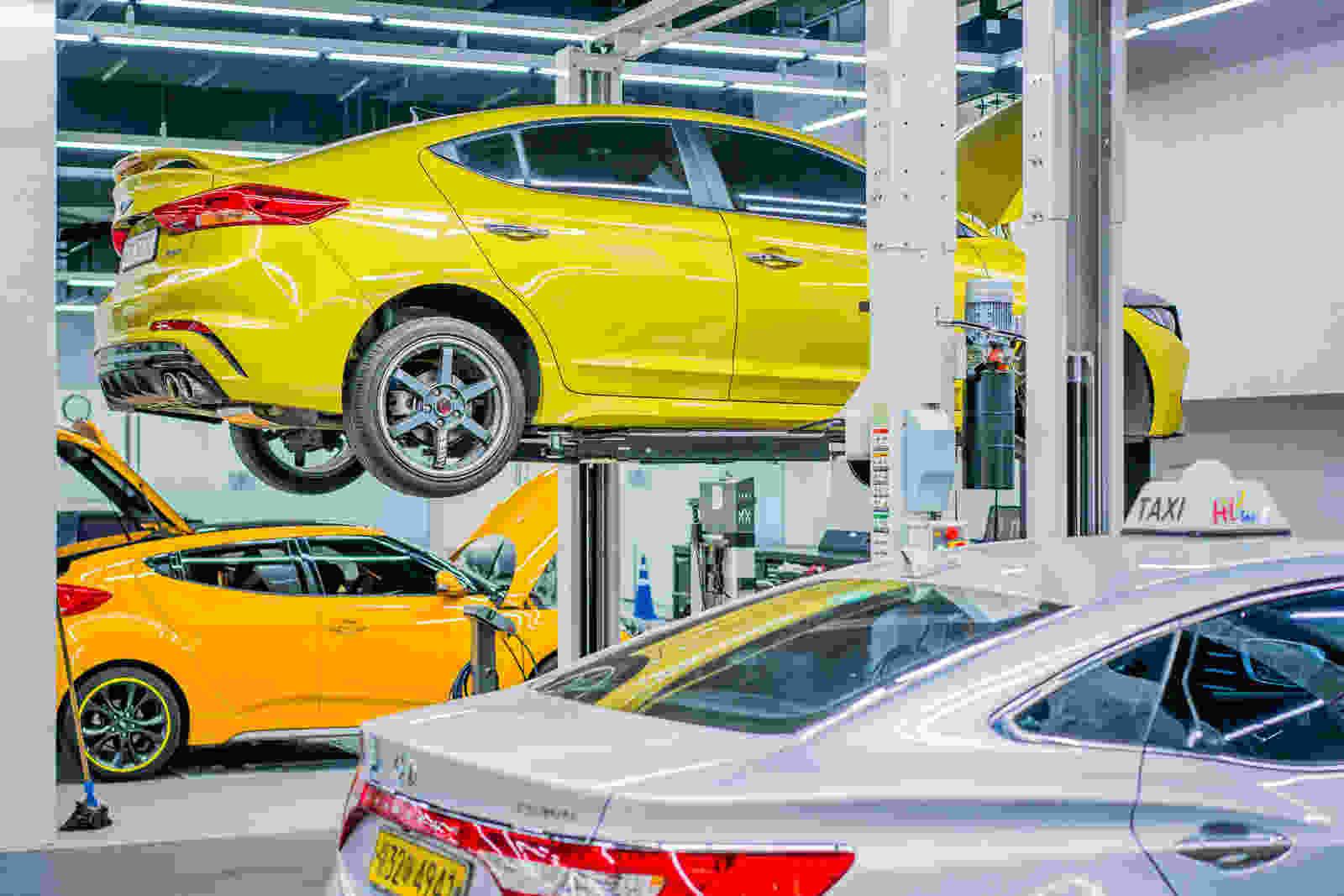 257 Hyundai Motorstudio Goyang Raphael Olivier 6357 exhibition