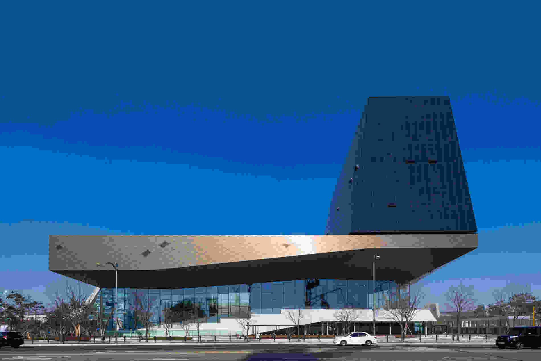 257 Hyundai Motorstudio Goyang Katsuhisa Kida 025 facade