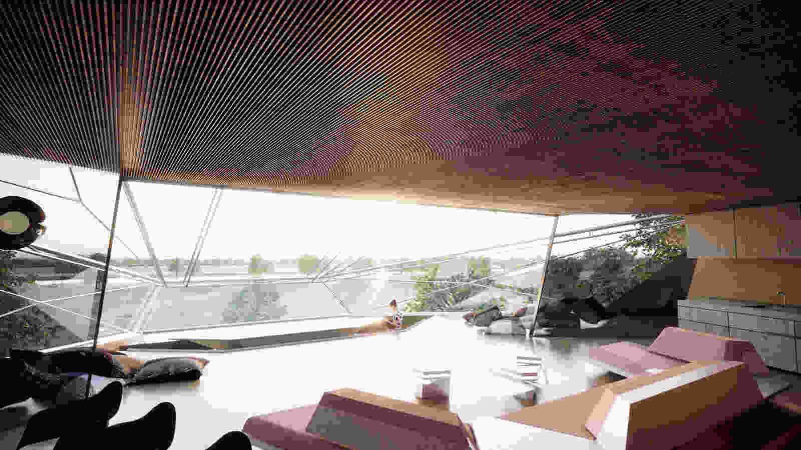 287 DMAA House Achim vis 010 interior