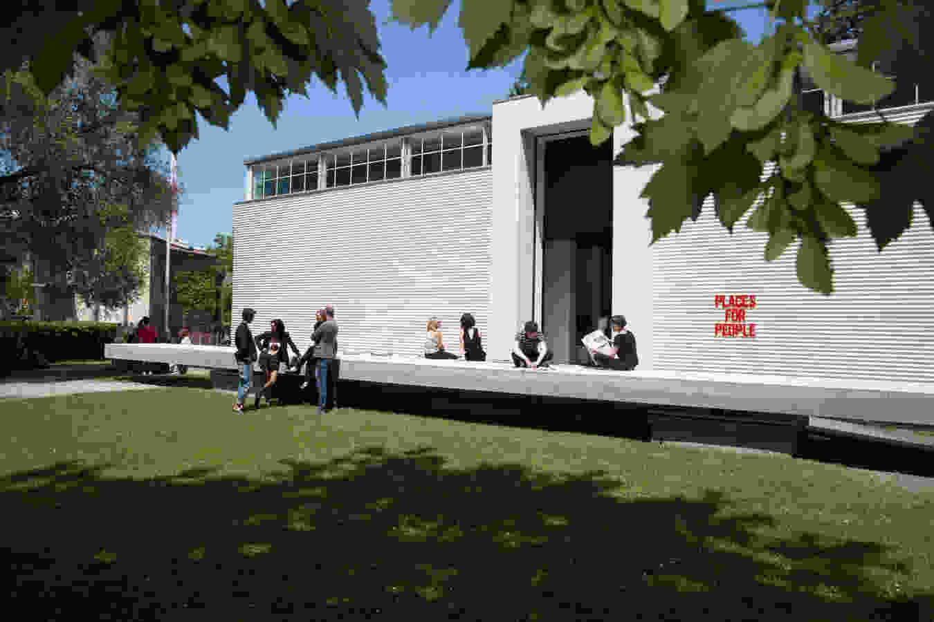 340 Biennale Austrian Pavilion Paul Kranzler 378