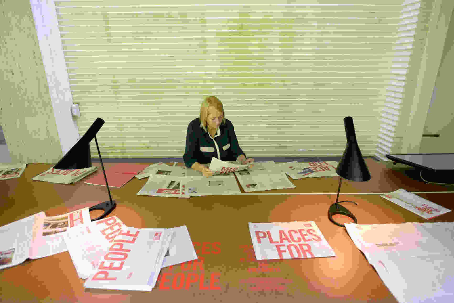 340 Biennale Austrian Pavilion Matthias Cremer 106
