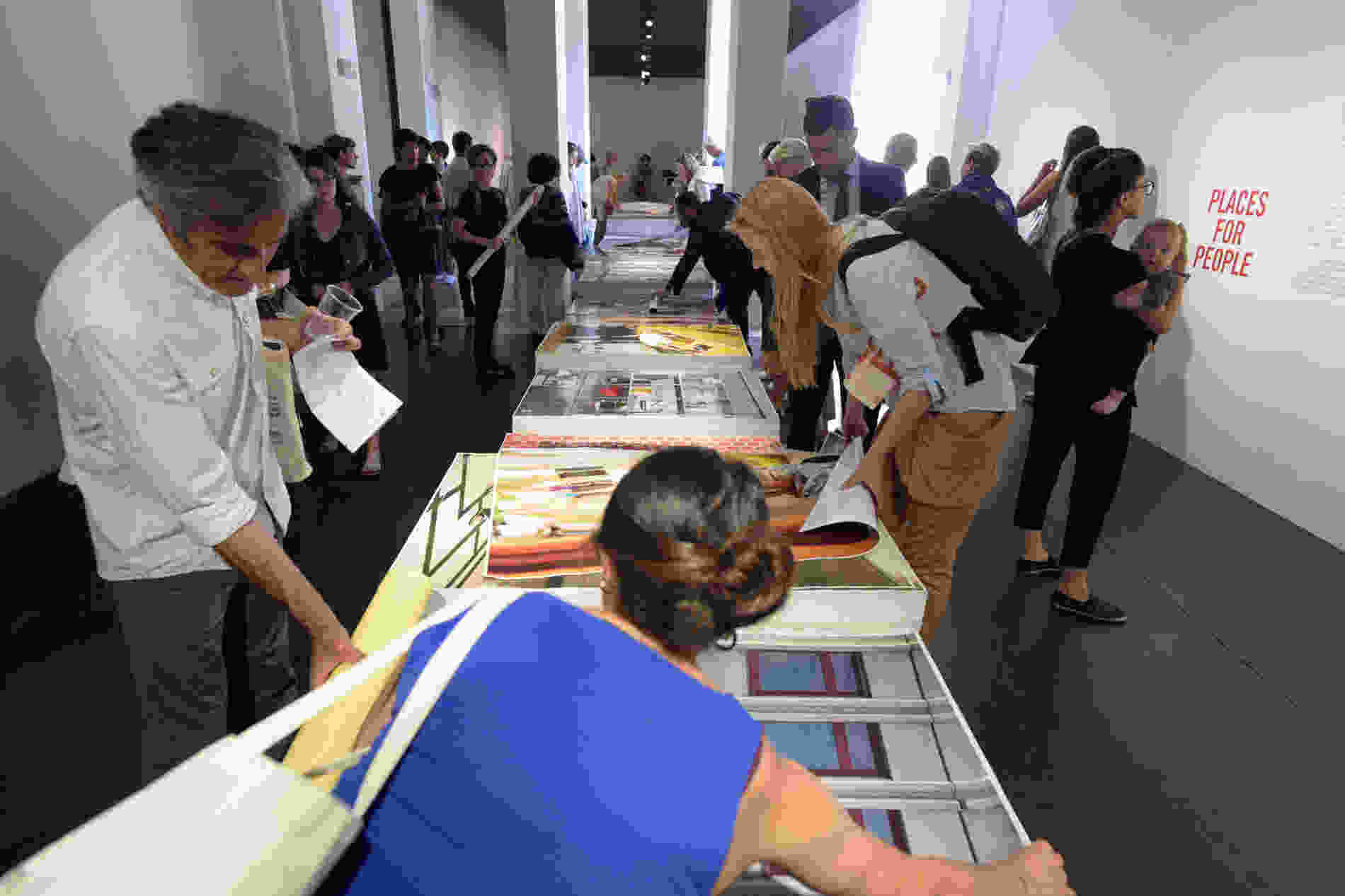 340 Biennale Austrian Pavilion Matthias Cremer 117