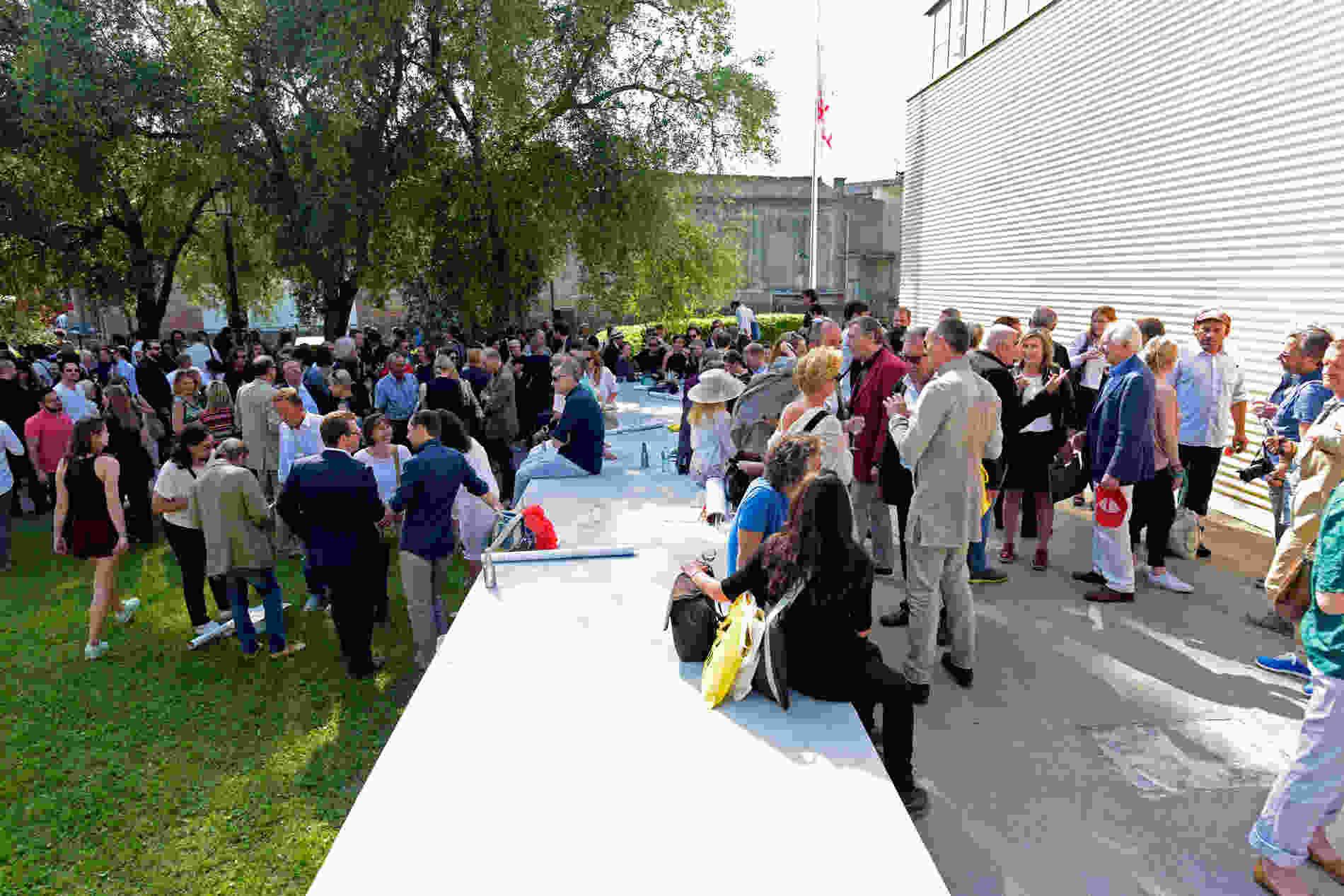 340 Biennale Austrian Pavilion Matthias Cremer 170