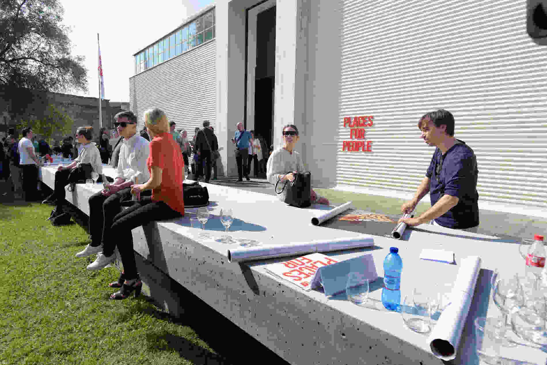340 Biennale Austrian Pavilion Matthias Cremer 174