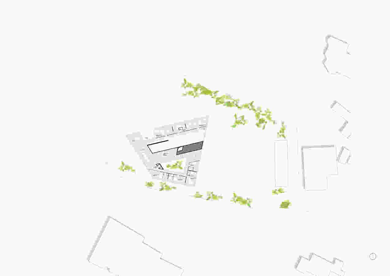 369 dm floor plan level E01 01