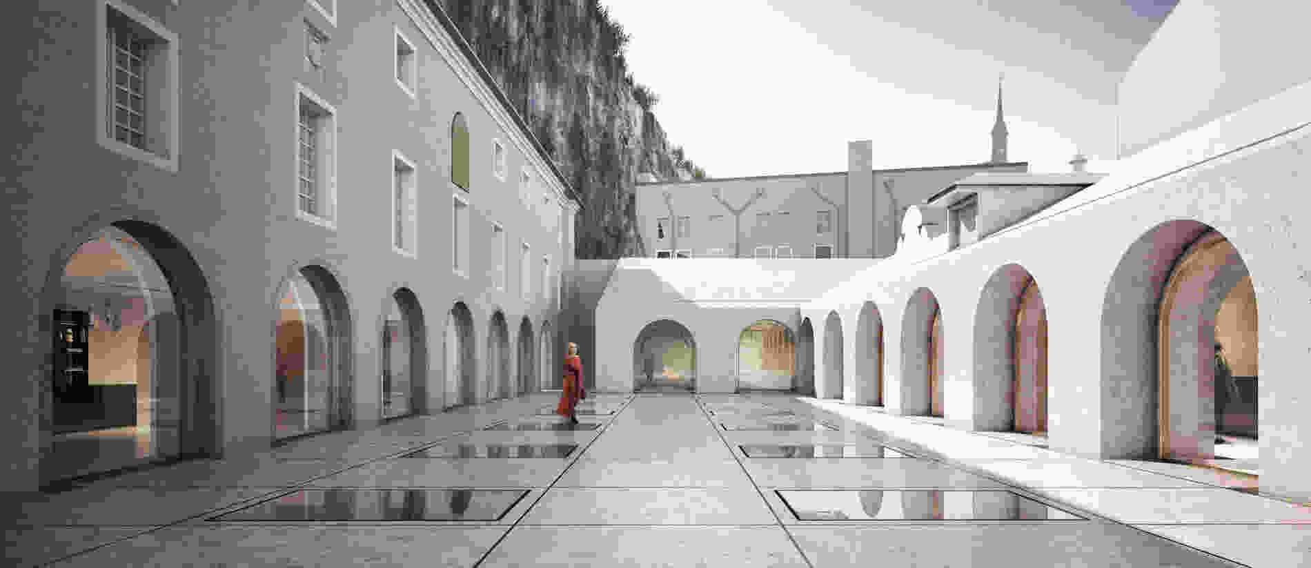 454 DMAA Festspielzentrum Salzburg vis 001
