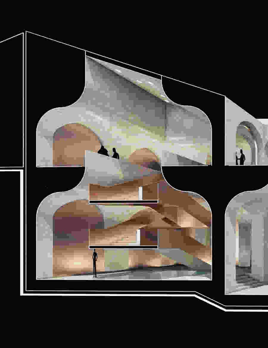 454 DMAA Festspielzentrum Salzburg vis 002 01