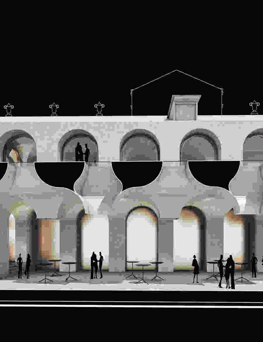 454 DMAA Festspielzentrum Salzburg vis 002 02