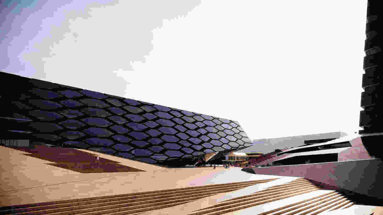 466 DMAA WH Arena Vienna vis 011 plaza