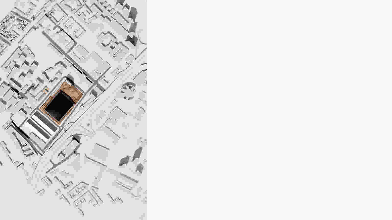 466 DMAA WH Arena Vienna vis 020b siteplan