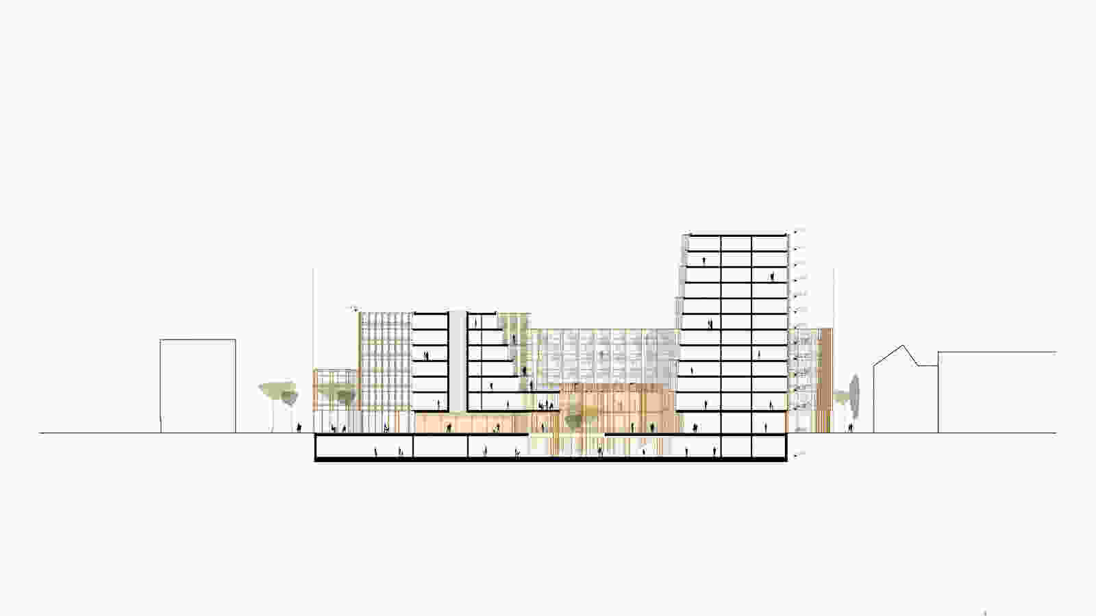 481 dmaa NE Umarkt Bielefeld plan 03 section B B